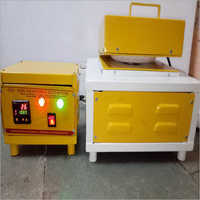 Induction Based Gold Melting Machine