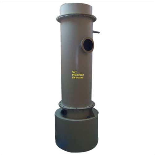Air Pollution Control Scrubber
