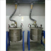 Chemical Reactor System