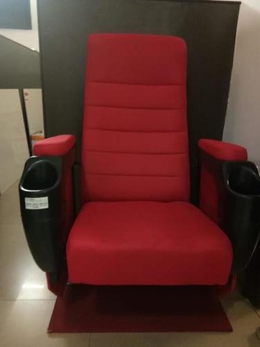 theater chair with back rest