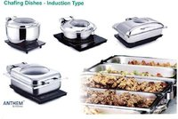 Chafing Dishes ( Induction Type )