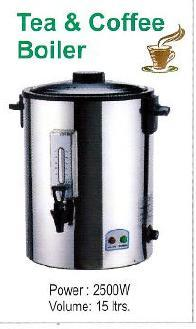 Tea & Coffee Boiler