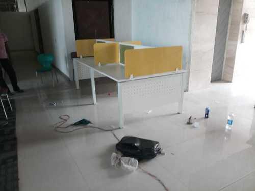 Metal Desking Workstation