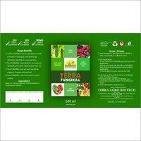 Organic Bio Fungicides