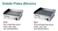 Griddle Plates ( Electric )