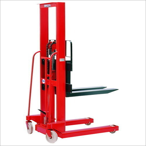 Industrial Hydraulic Stacker