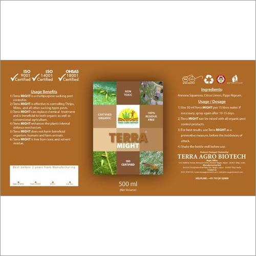Terra Bio Pesticides