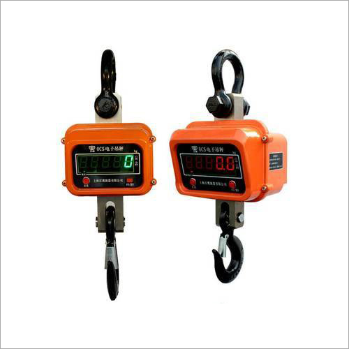 Industrial Electronic Crane Scale