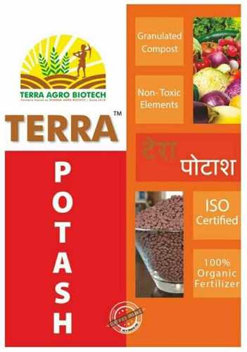 Terra Potash Fertilizer