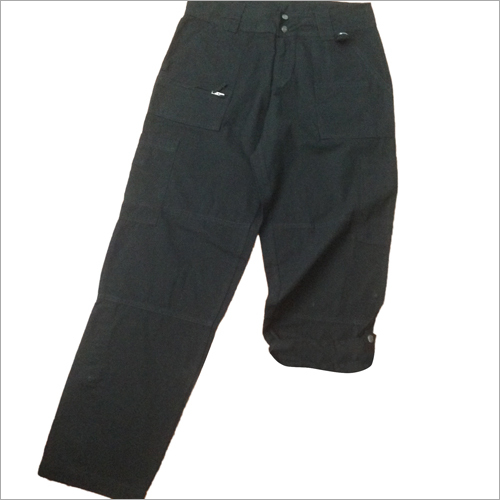 Housekeeping Multi Pocket Trouser