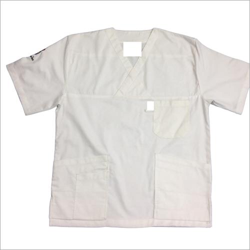 Nurse V Neck Top