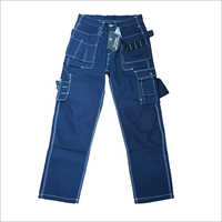 Plumber Multi Pocket pant