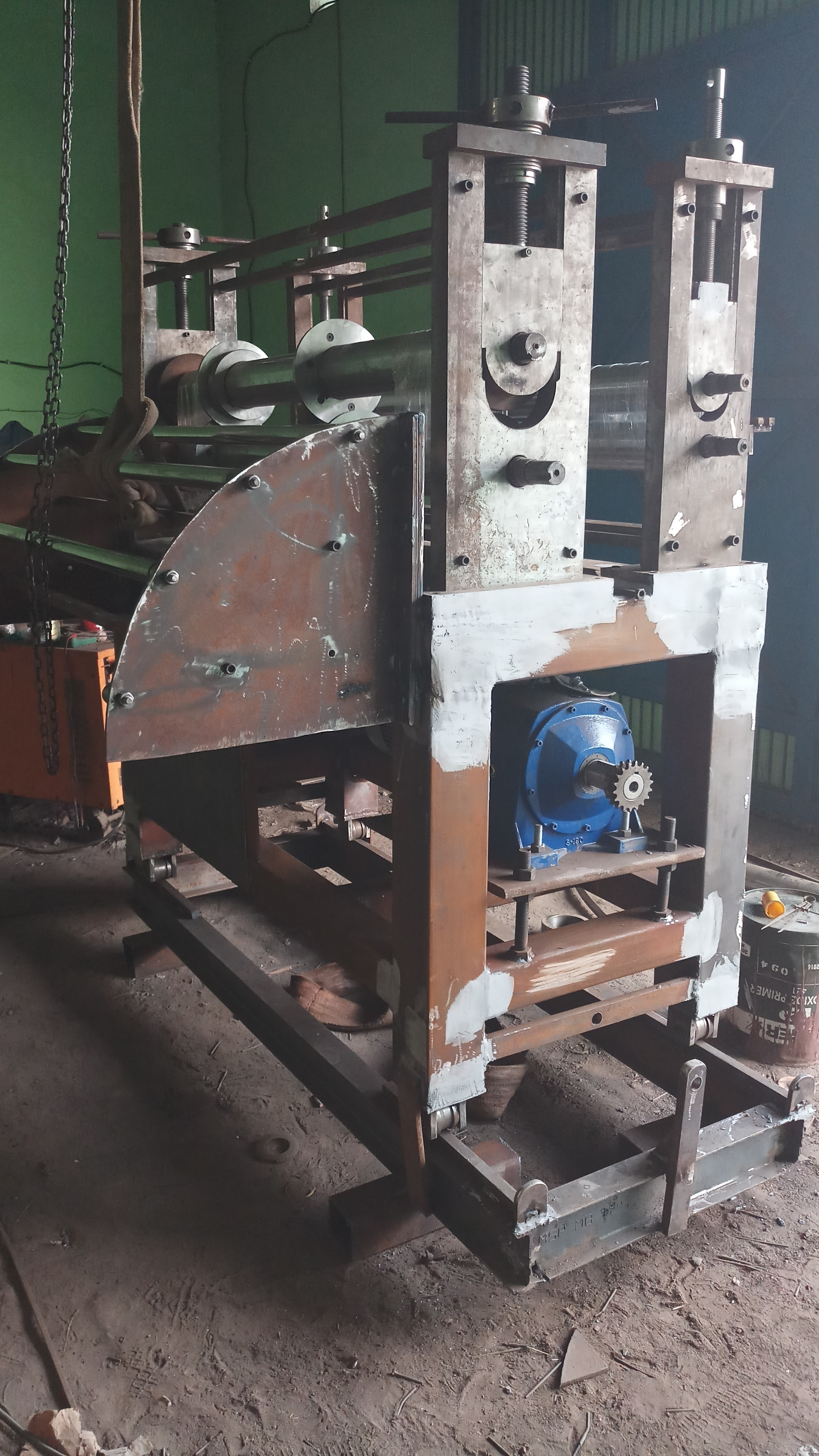 Slitting Machine