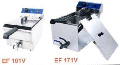 Deep Fryers ( Electric )