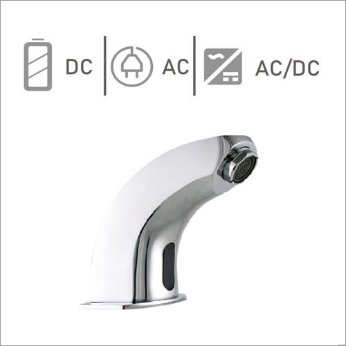 Pillar Mounted Sensor Tap (AC/DC Both)  | BP-F107