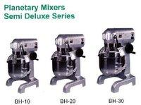 Planetary Mixers ( Semi Deluxe Series )