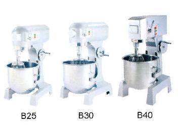 Planetary Mixers ( Normal Series )