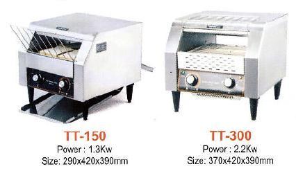 Conveyor Slice Toasters