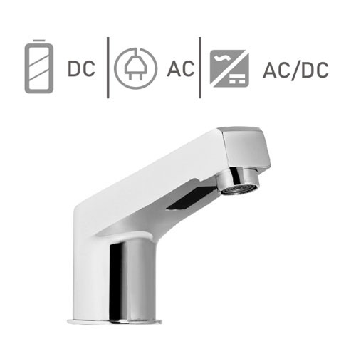 Pillar Mounted Automatic Tap | BP-F057
