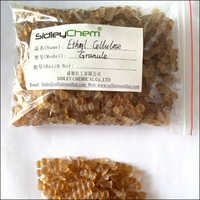 Ethyl Cellulose Granule