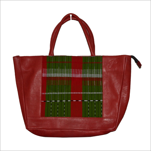 Ladies Tote Hand Bag