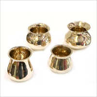 Bronze Lota Set