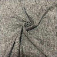 Rayon 2 tone slub-004 GREY WHITE