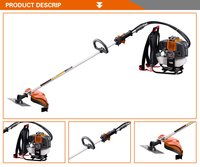 BG430 Brush Cutter