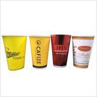 450ml Customised Paper Cups