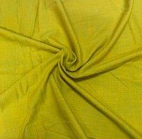 Rayon 2 tone slub-006 PISTA GREEN