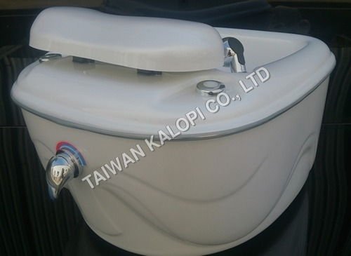Portable foot spa tub
