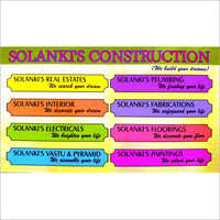 Solanki Construction