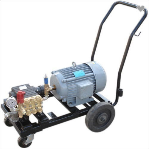 Hydro Jetting Pump