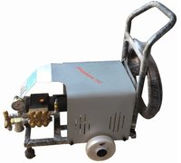 3 Phase High Pressure Jet Cleaner