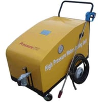 Industrial High Pressure Jet Cleaner