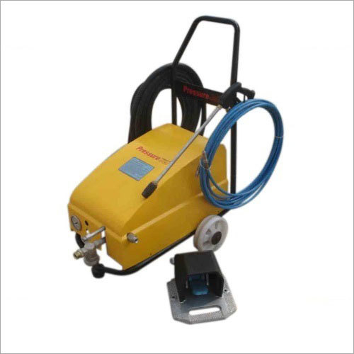 3 Phase Industrial Pressure Washer