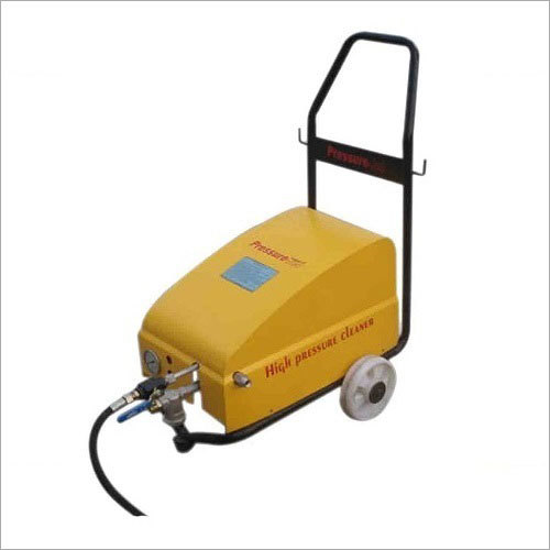 Engine Driven High Pressure Cleaner