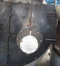 Acoustic Horn for boiler