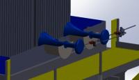 Acoustic Horn For Bag Filter
