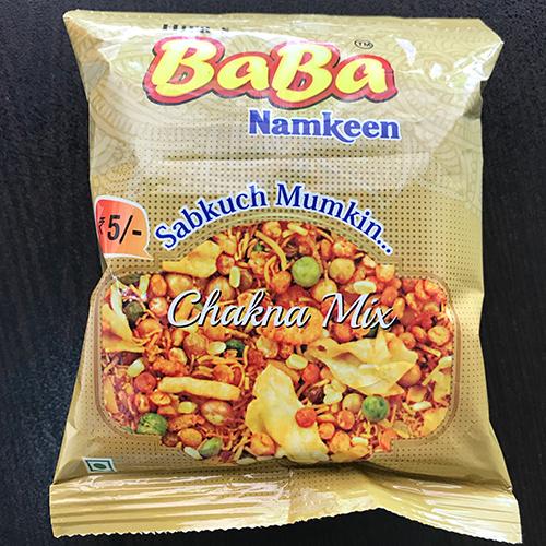 Chakna Mix