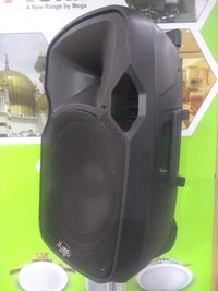 Portable Speakers MPA-10000