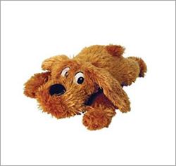 Waffle Dog Toy