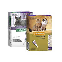 Cat Flea Tick And Worming