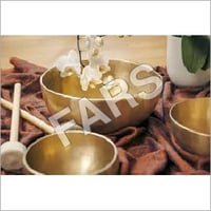 Massage Singing Bowls