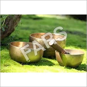 Brass Singing Bowls
