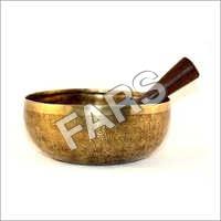Handmade Singing Bowls
