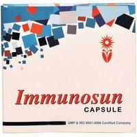 Ayurvedic Immune Capsules