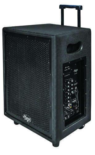 Portable Speakers 200 WATT