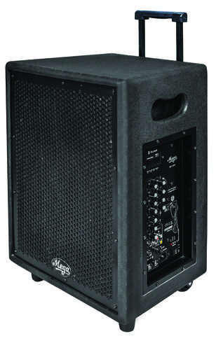 Portable Speakers 200 WATT
