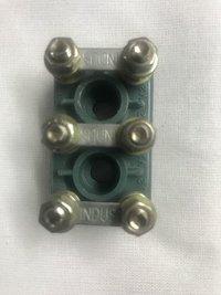 Abb type motor terminal block 5hp